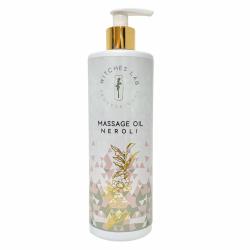 Neroli Massage Oil  - Professional